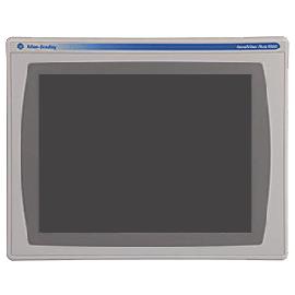 Allen Bradley 2711P-T15C4D9/A PanelView Plus 6 1500