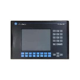Allen Bradley 2711-K10C8/B PanelView 1000