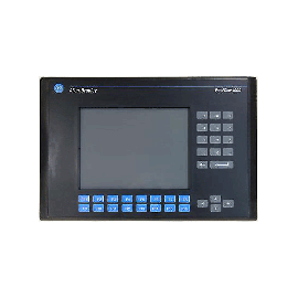Allen Bradley 2711-K10C20L1/F PanelView 1000