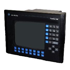 Allen Bradley 2711-K14C8/B PanelView 1400