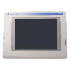 Allen Bradley 2711P-T10C4A2/A PanelView Plus 1000