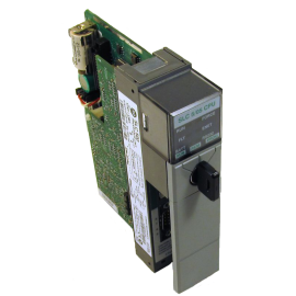 Allen Bradley 1747-L553/C SLC 5/05 CPU