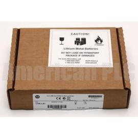 Allen Bradley 1756-L61 /B ControlLogix Logix5561 2MB Mem Controller