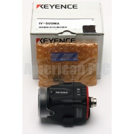 Keyence IV-500MA Vision Sensor Head