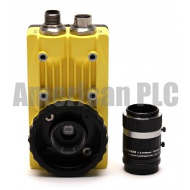Cognex In-Sight 5400 CCD Vision Sensor 800-5855-1B with Fujinon HF50HA-1B